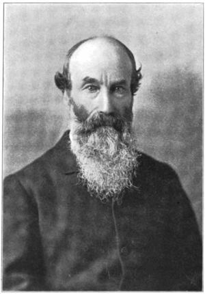 Thomas George Bonney - Image: PSM V75 D416 Thomas George Bonney
