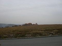 Biała Góra (Paczółtowice)