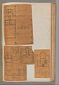 Page from a Scrapbook containing Drawings and Several Prints of Architecture, Interiors, Furniture and Other Objects MET DP372100.jpg