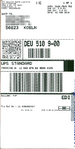 Paketaufkleber UPS Standard innerdeutsch 2016.png