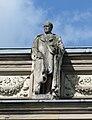 PalaisU-Strasbourg-Corniche-Leopold von Buch.jpg