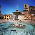 Palazzo Adriano fontana ottagonale.jpg