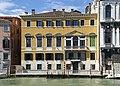 Palazzo Mocenigo Gambara (Venice).jpg