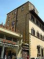 Palazzo Ricci-Altoviti, torre degli agli 2.JPG