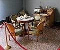 Palazzo pfanner, salotto blu, 01.jpg