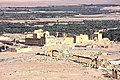 Palmyra, view from Qalaat Ibn Maan, Temple of Bel and colonnaded axis.jpg
