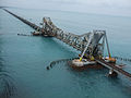 Pamban Rail Bridge 2013.JPG