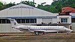 Panamanian Presidential ERJ 135 at Albrook Int'l Airport.jpg