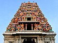 Panchalingeshwara Tourist Bangalore Hindu Temple (48186393412).jpg