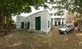 Panchamundi Room - Dakshina Kali Mandir - Residence - South-eastern View - Jaan Bari - 10-1-1 Ram Kumar Bhattacharjee Lane - Chakraberia - Howrah 2014-11-04 0253-0271.tif