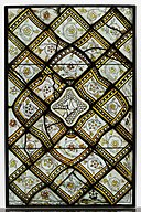 Panels of Grisaille Glass with Grostesques MET cdi1982-433-3.jpg