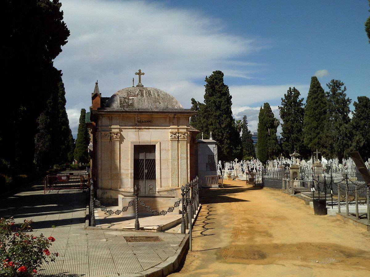 Cementerio de manacor