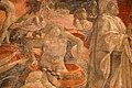 Paolo uccello, diluvio universale e recessione delle acque, 1439-40 ca. (fi, museo di smn) 06.jpg
