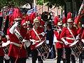 Parade Participants - Celebration Day of Saints Constantine and Eleni (May 21) - Corfu - Greece - 03 (28385681698).jpg