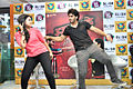 Parineeti Chopra,Arjun Kapoor From The Cast of 'Ishaqzaade' visit Planet M, Jaipur (2).jpg