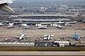 Paris-Charles de Gaulle Airport, June 18, 2007.jpg