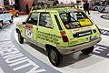 Paris - Retromobile 2012 - Renault 5 - 002.jpg
