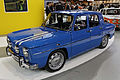 Paris - Retromobile 2014 - Renault 8 Gordini - 1970 - 001.jpg