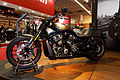 Paris - Salon de la moto 2011 - Harley-Davidson - Night Rod - 002.jpg