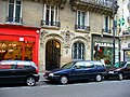 Paris 75011 Rue Trousseau no 22 door 20060824.jpg