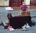 Paris Montmartre street singer dsc07249.jpg