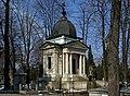 Parish cemetery, Loewenfeld Chapel, Marchetti street, City of Chrzanów, Lesser Poland Voivodeship, Poland.jpg