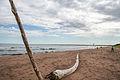 Park Point Beach (15187860634).jpg