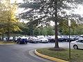 Parking lot, The Barns at Wolf Trap.jpg