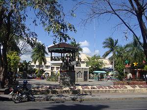 Plaridel, Bulacan - Image: Parkmarianojf