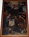 Passignano, adorazione dei pastori, fine xvi-inizio xvii sec..JPG
