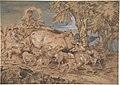 Pastoral Scene- Nomads with Sheep and Cattle MET DP809035.jpg