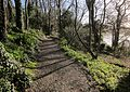 Path, Greenway-geograph-3841165-by-Derek-Harper.jpg
