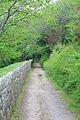 Path on The Garrison Walls - geograph.org.uk - 819211.jpg