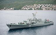 Patrolni brod klasa Kotor P34