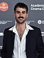 Pau Cruanyes, XIII Premis Gaudí (2021).jpg