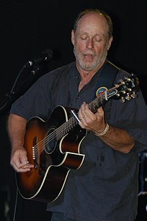 Paul Barrere American musician