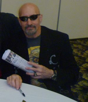 Paul Ellering - Paul Ellering in 2011
