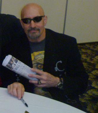 Paul Ellering - Ellering in June 2011