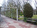Peñaranda de Bracamonte - Parque de Los Jardines 02.jpg