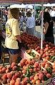 Peaches at a Farmers Market.jpg