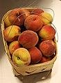 Peaches in a Basket.jpg