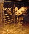 Peasant With Fodder (Andreyev).jpg