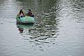 Pedalo - Sukhna Lake - Chandigarh 2016-08-07 8938.JPG