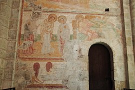 Basilique Saint Sernin De Toulouse Wikip 233 Dia