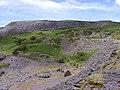 Pen-y-Bryn Quarry - geograph.org.uk - 60688.jpg