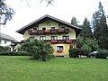 Pension Fischinger - Feldkirchen - panoramio.jpg