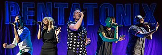 Pentatonix discography
