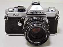 List of Pentax products - Wikipedia