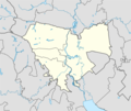 Penza city (Russia) districts.png