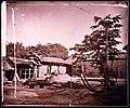 Pepohoan dwellings; Pepohoan house Bak-su, Formosa Wellcome L0031010.jpg